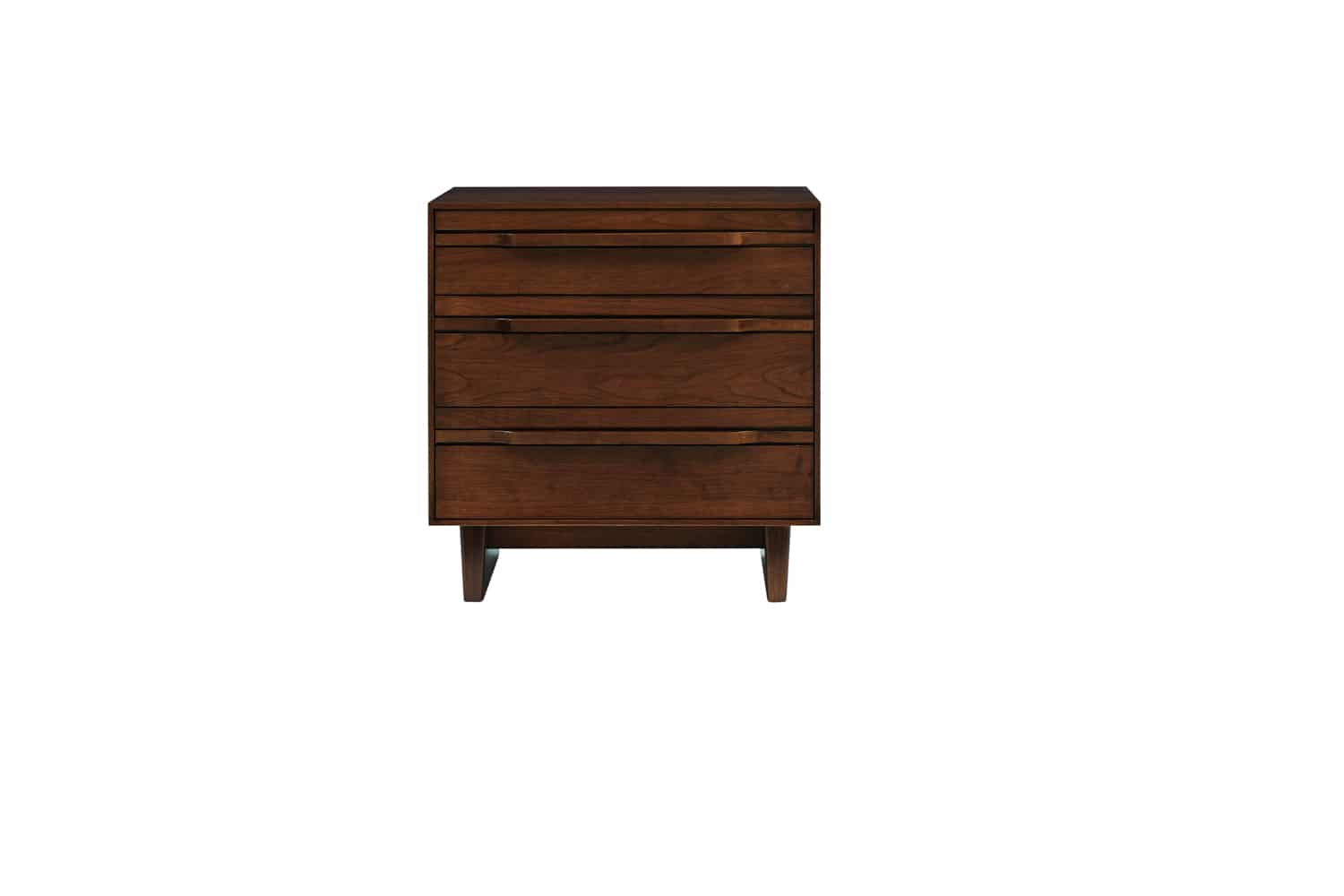 Camber Bedside Chest 3