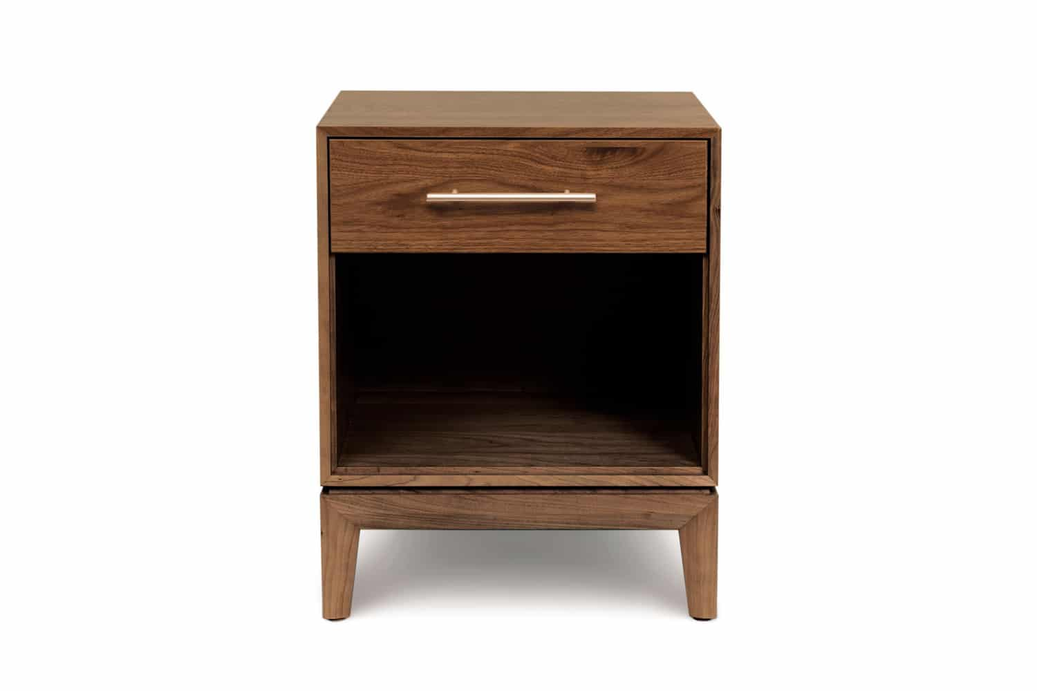 Mansfield 1 Drawer Nightstand
