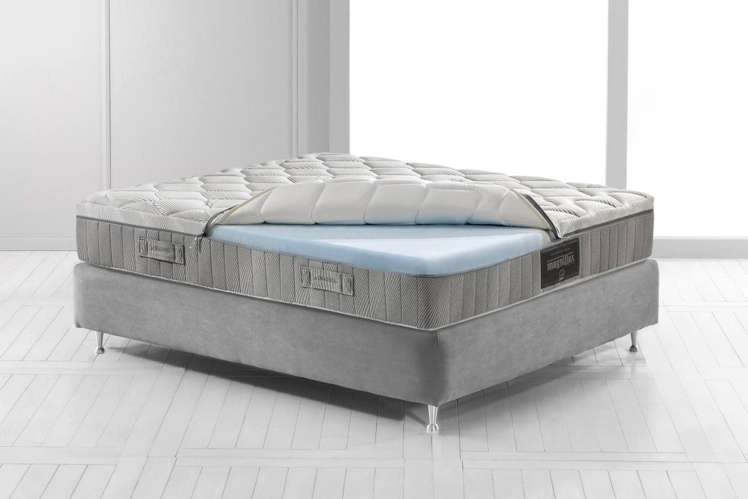 Nuvola Dual 12 Mattress
