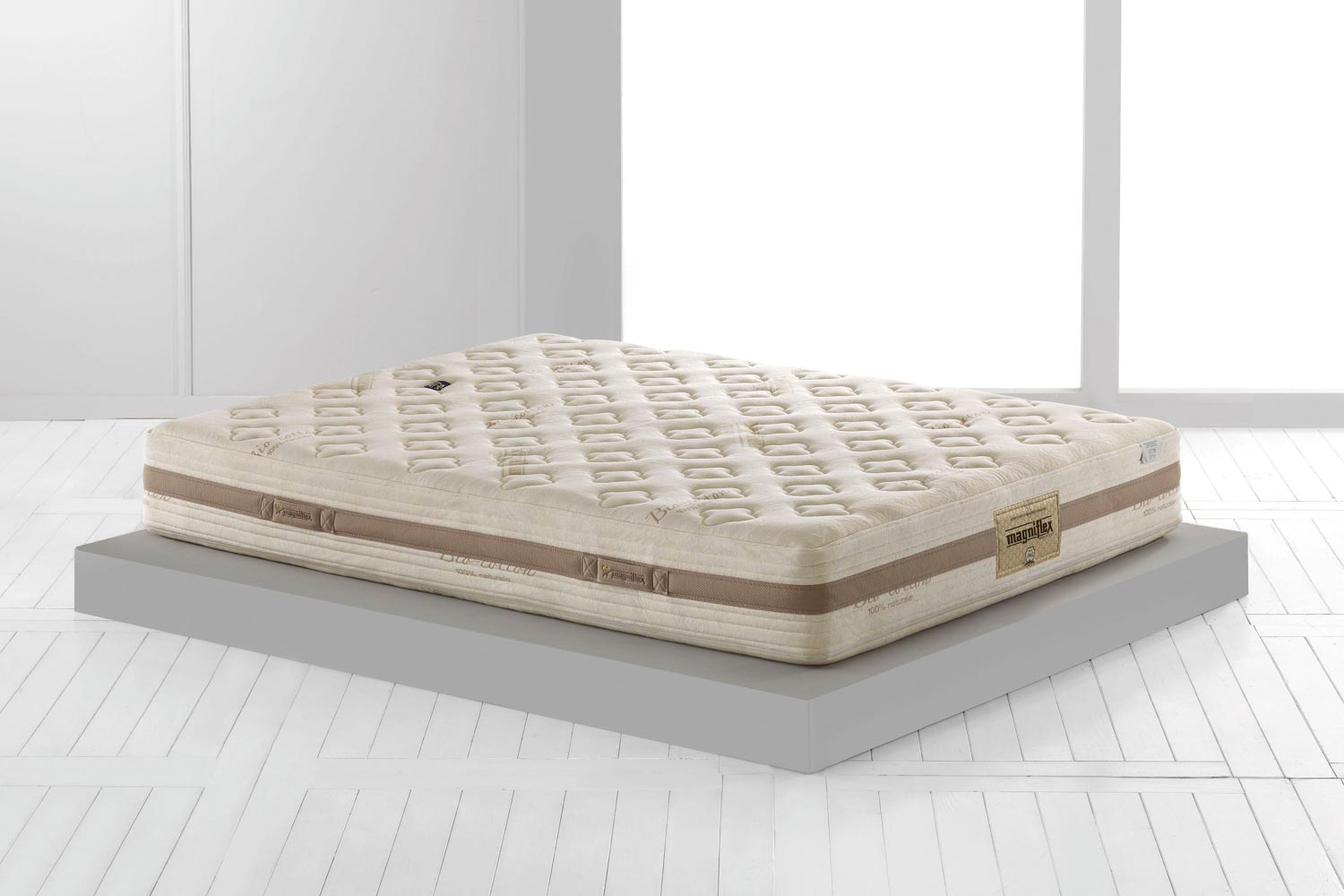 Toscana Cotton Caresse Dual 10 Mattress