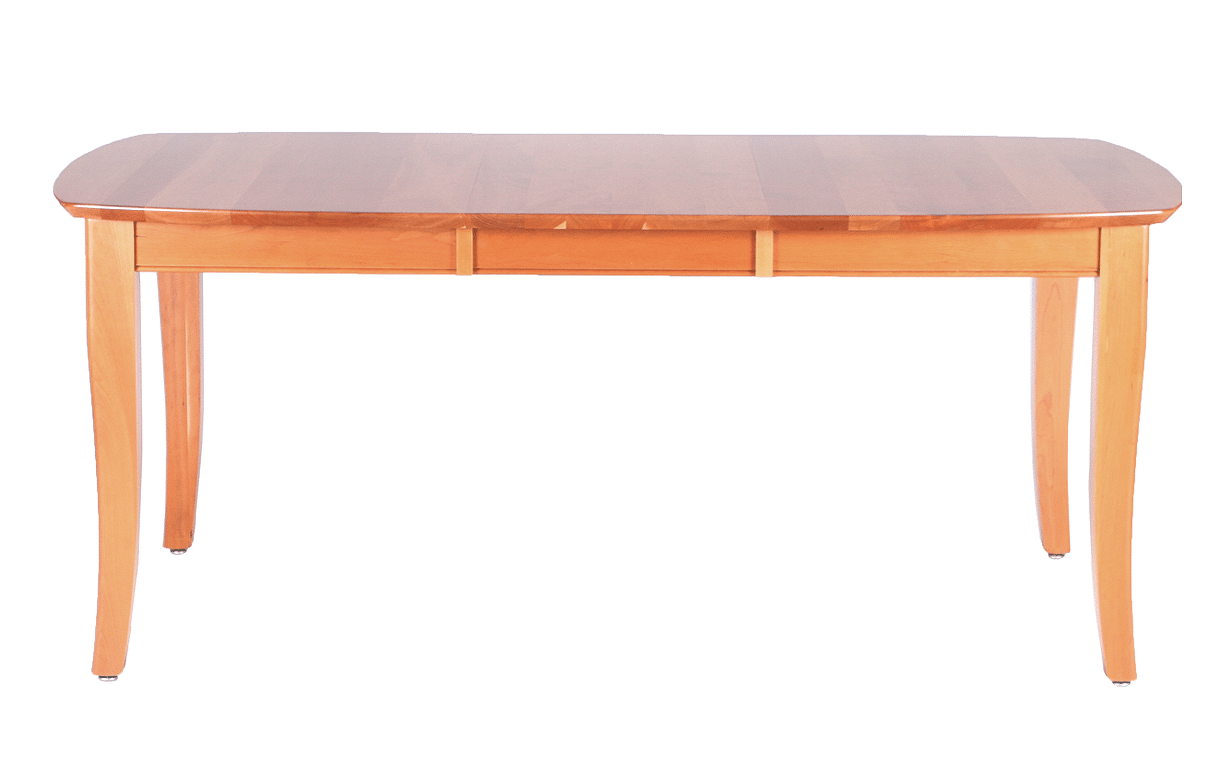 Casual Cherry Dining Table