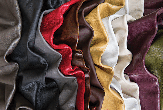 Real Leather Vs. Fake Leather: What's The Better Option?