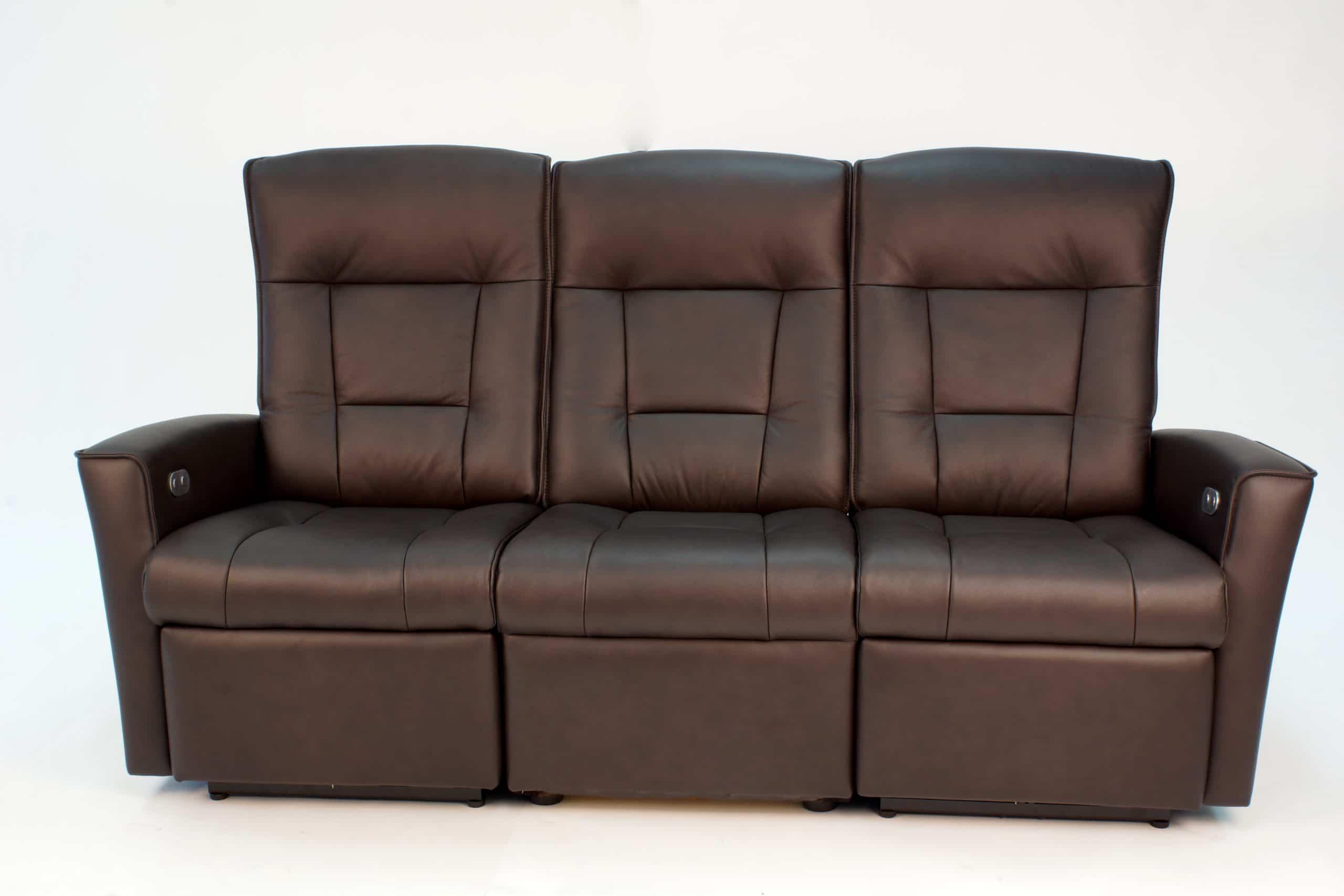 Ulstein Power Reclining Sofa