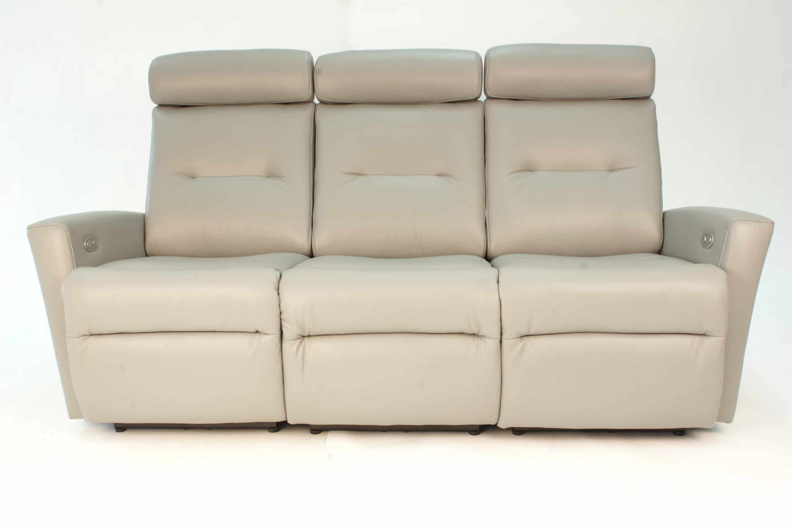 Madrid Power Reclining Sofa