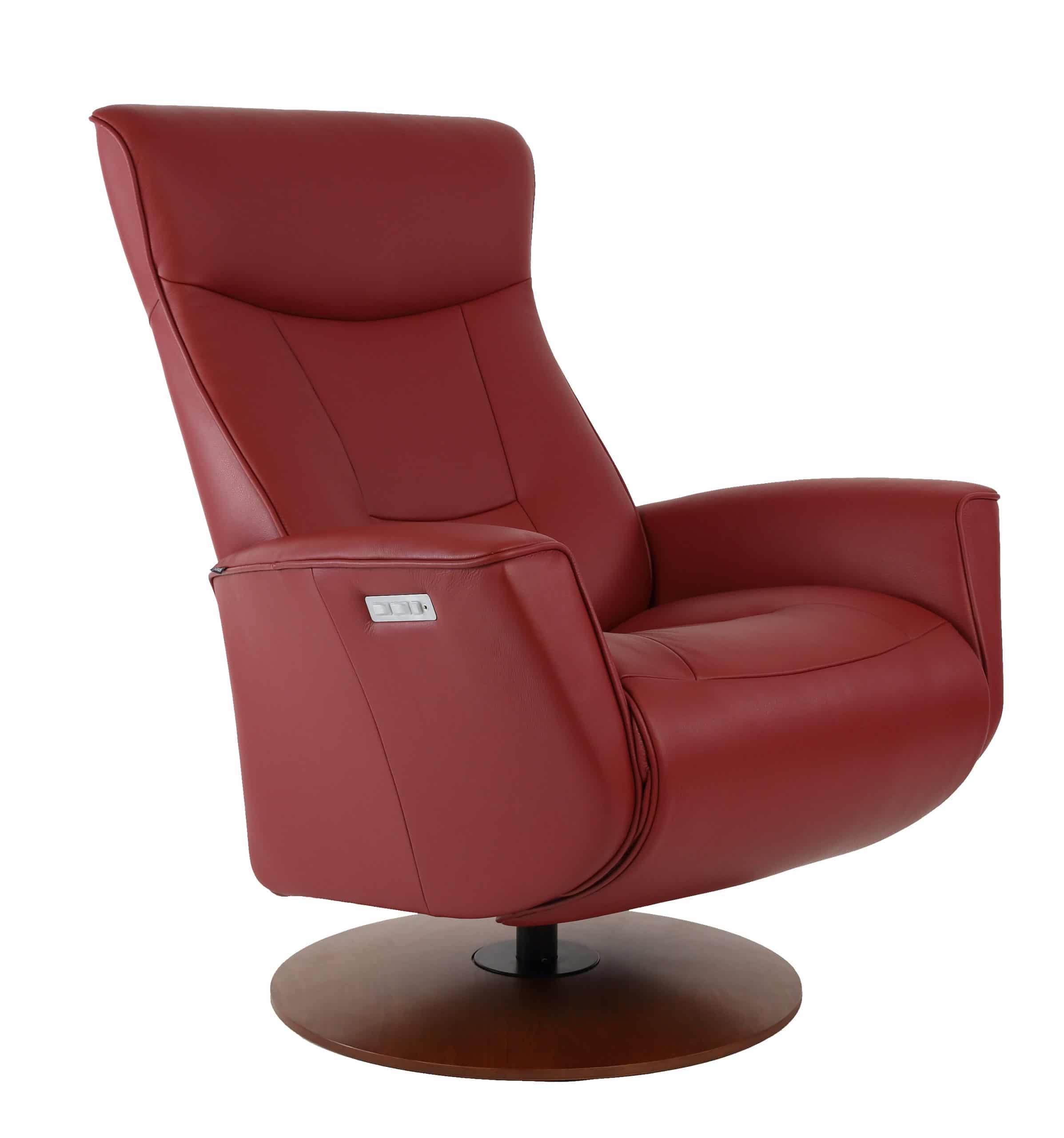 Oskar Dual Power Recliner