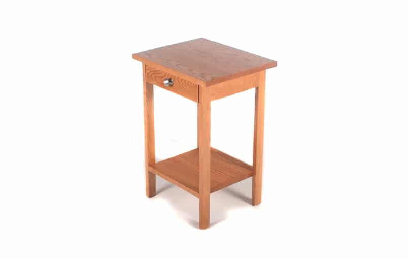 Basics End Table W/ Drawer