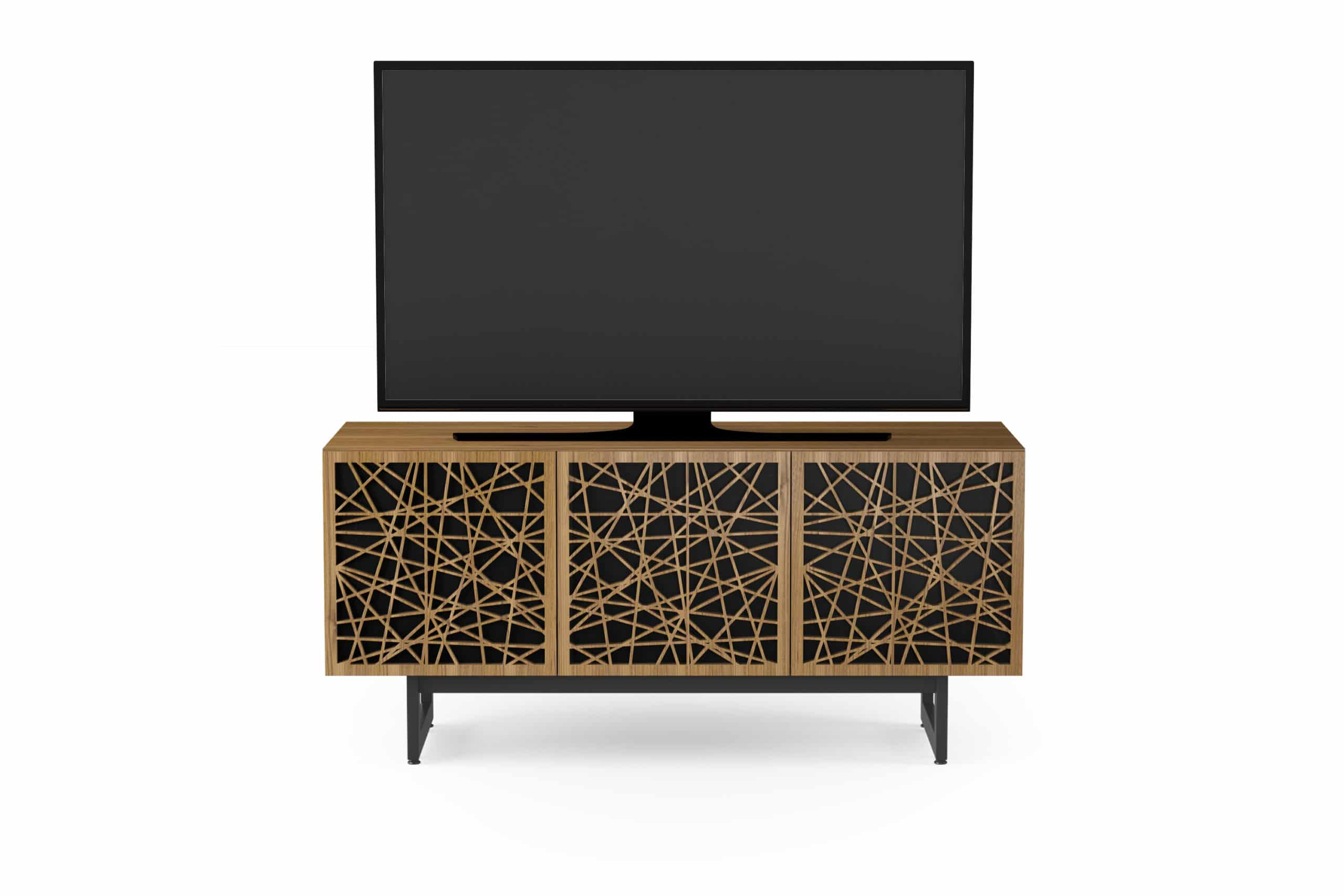 Elements 8777-ME Media Cabinet & TV Console | BDI Furniture