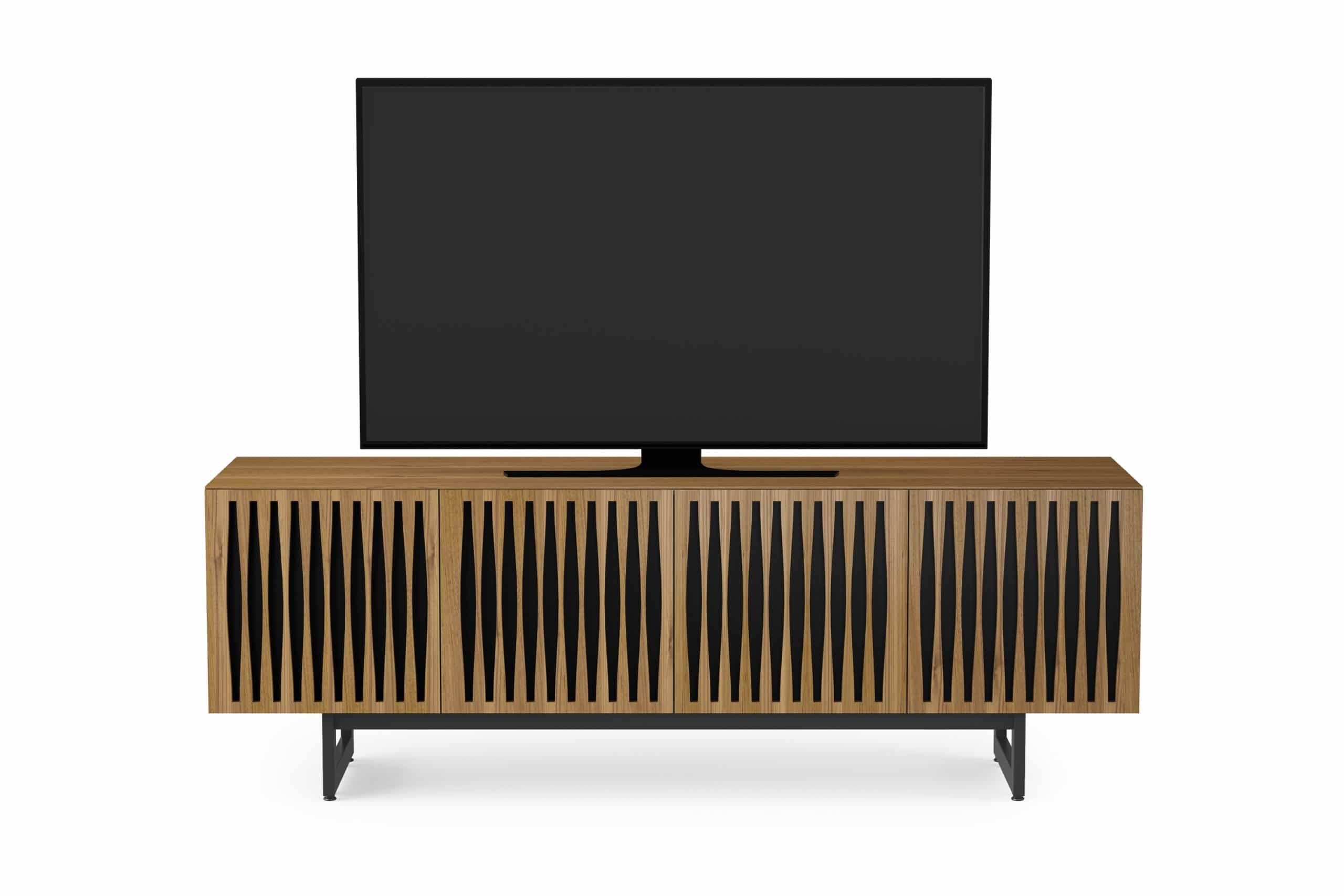 Elements 8779-ME TV Cabinet & Media Console | BDI Furniture