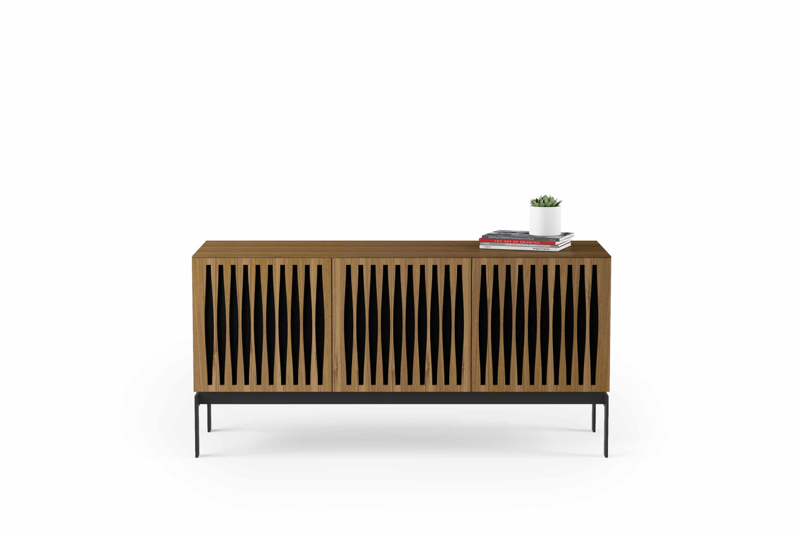 Elements 8777-CO Storage Console & Media Cabinet | BDI Furniture