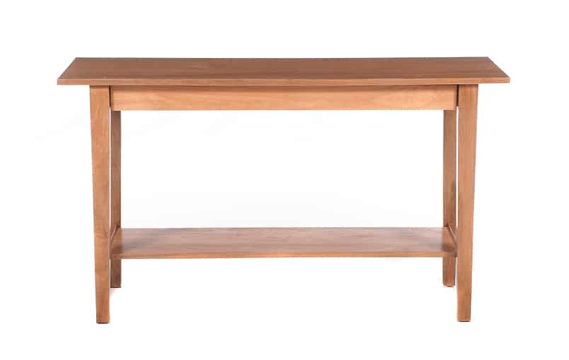 Icon Sofa Table