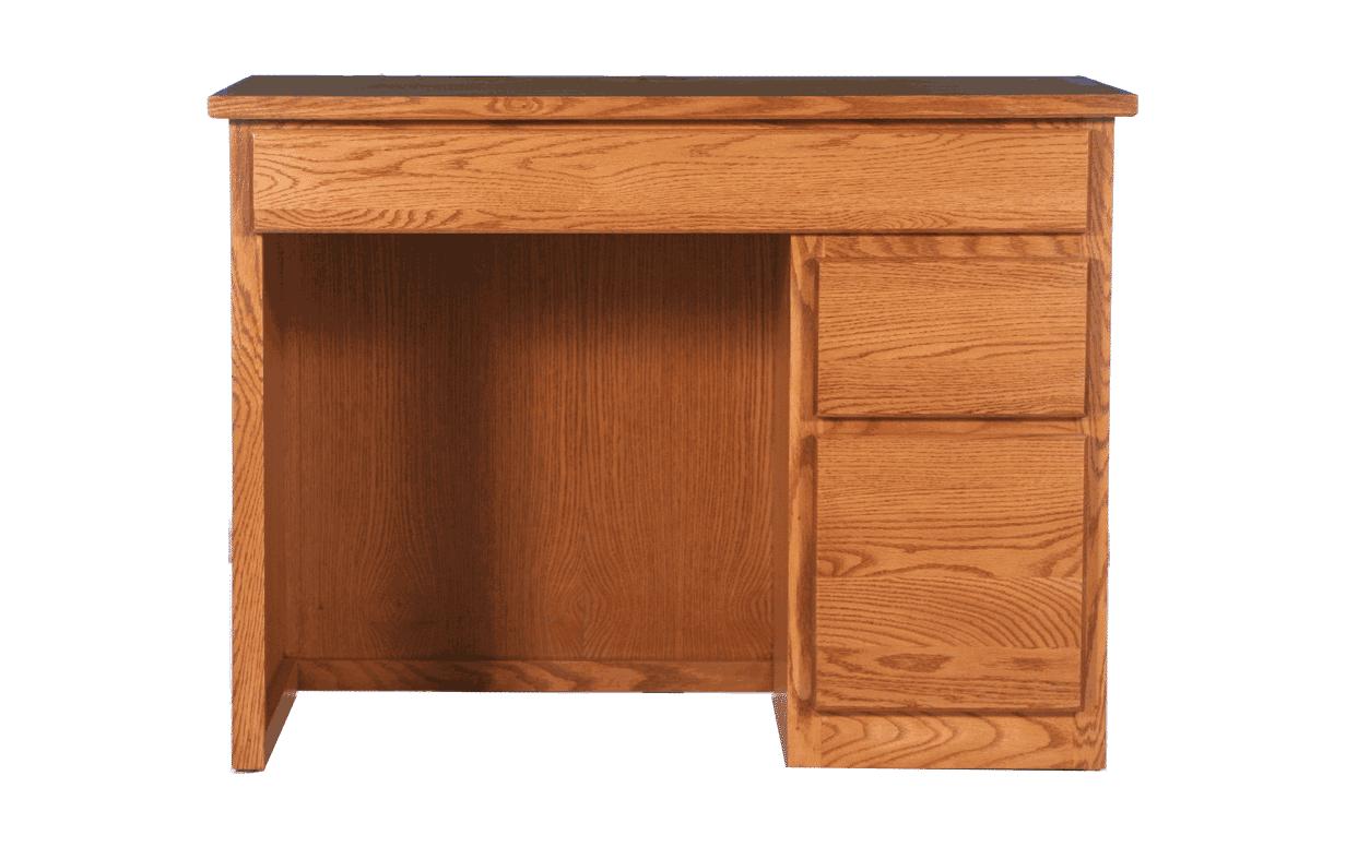 "Classic 40"" Student Desk"