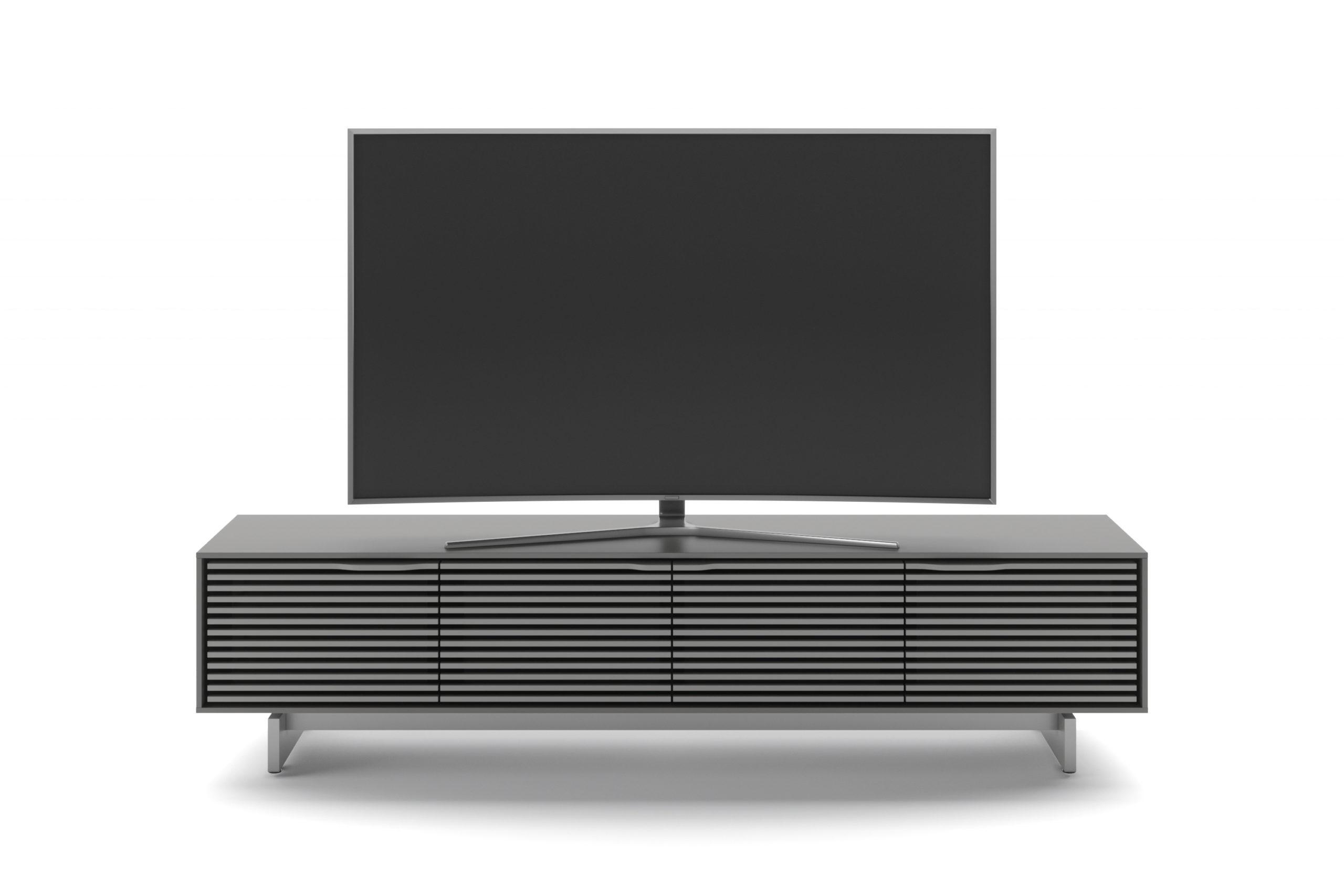 Align 7473 Modern TV Stand & Credenza | BDI Furniture