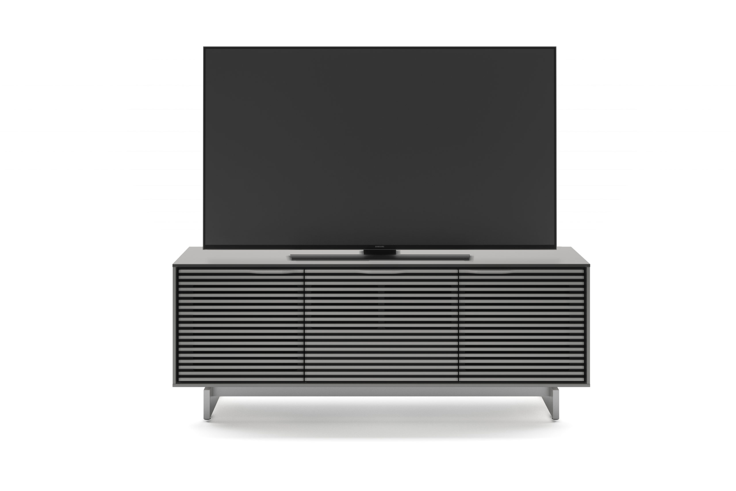 Align 7477 Modern TV Stand, Media Cabinet & Credenza | BDI Furniture