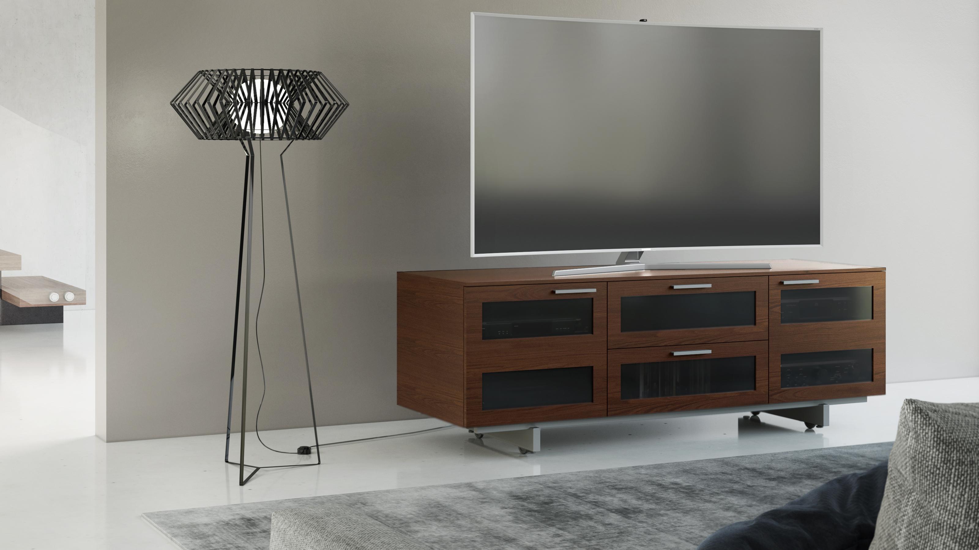 Avion 8927 Media Console & TV Stand | BDI Furniture