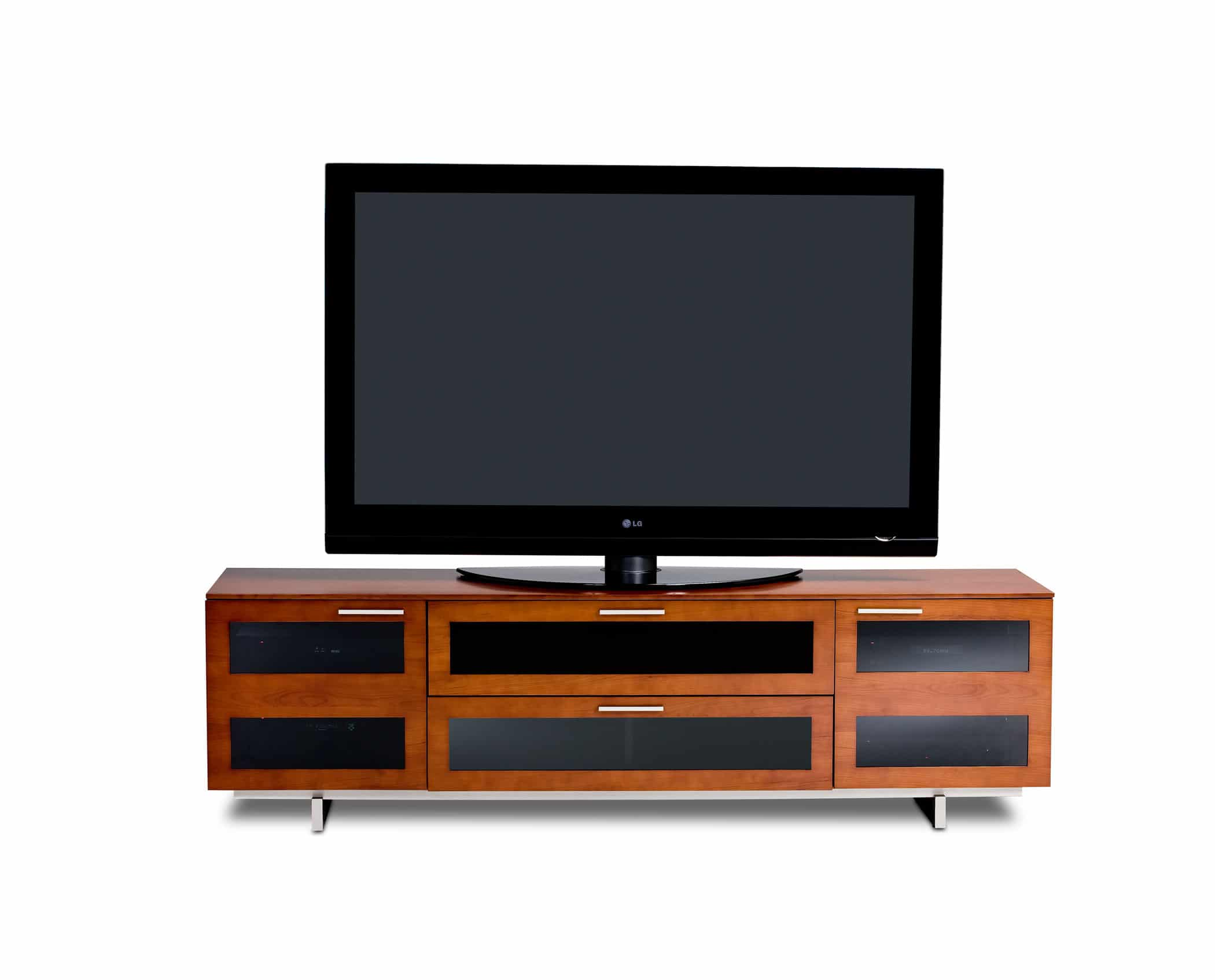 Avion 8929 TV Stand & Media Cabinet | BDI Furniture