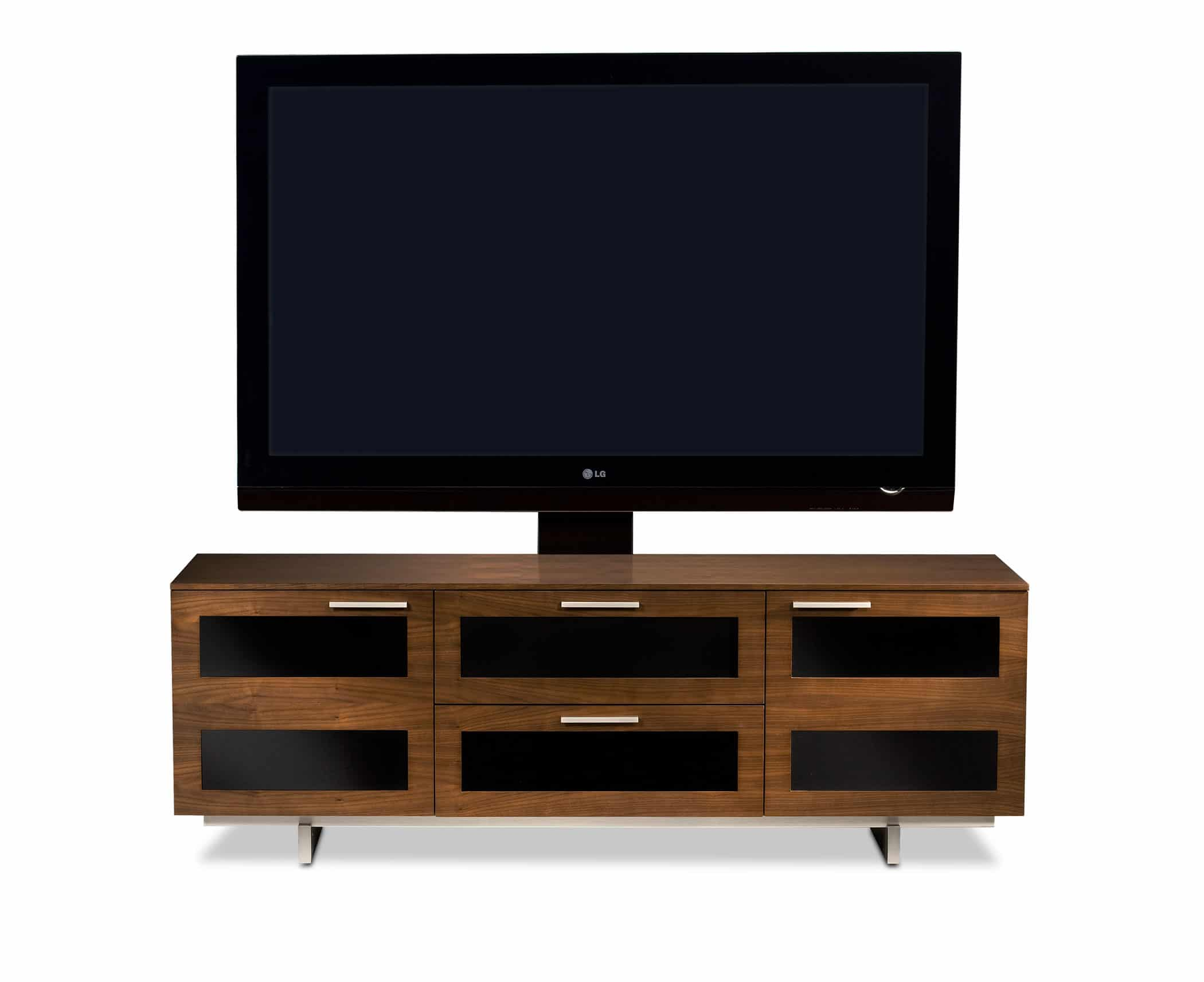 Avion 8927 Media Console & TV Stand | BDI Furniture