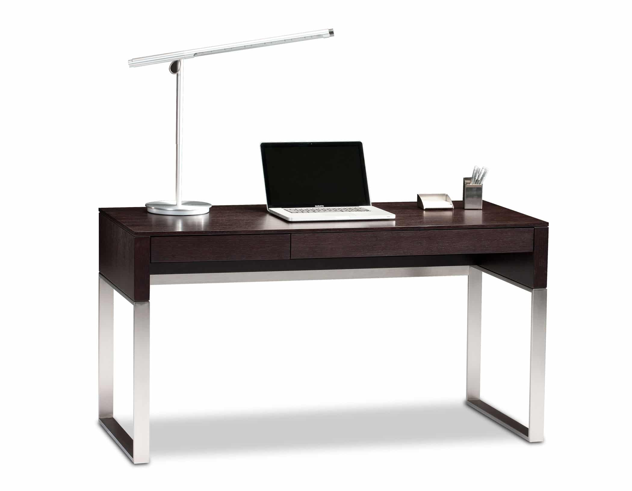 Cascadia 6201 Small Home Office Desk | BDI Furniture