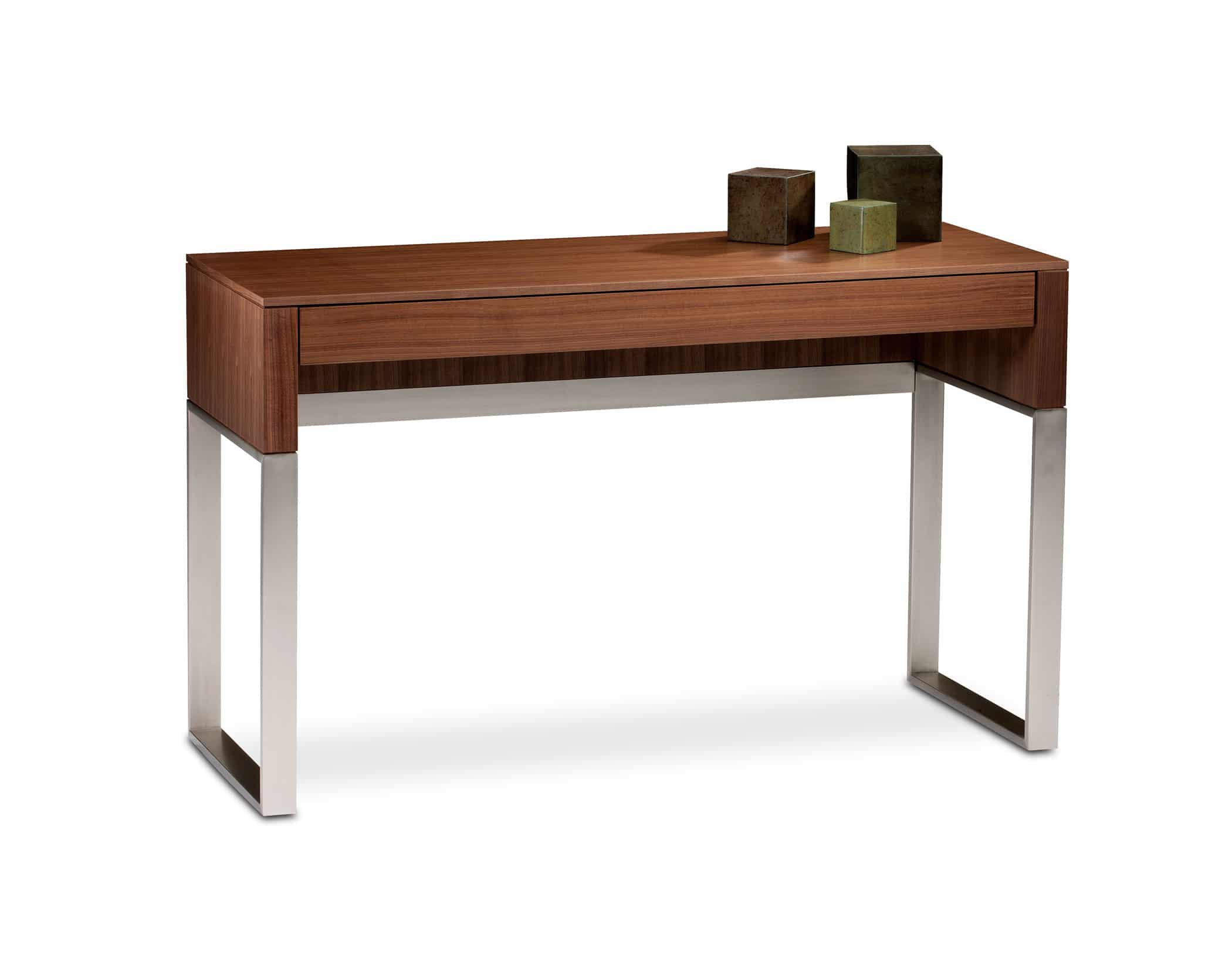 Cascadia 6202 Slim Console & Laptop Desk | BDI Furniture