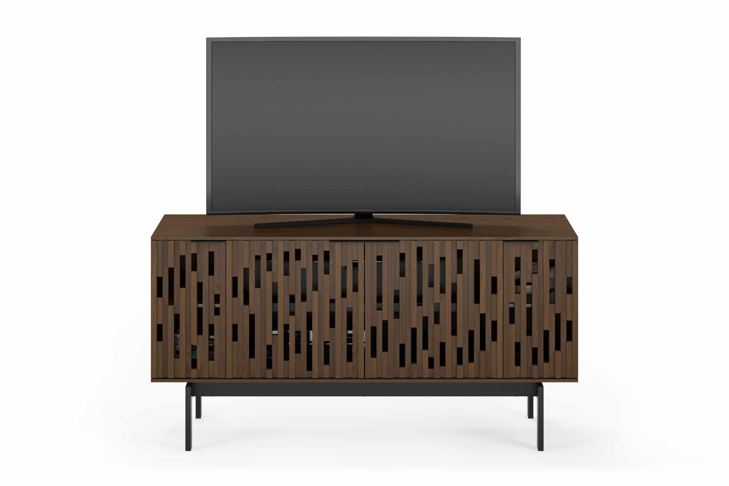Code 7376 Media Cabinet & Storage Console | BDI Furniture