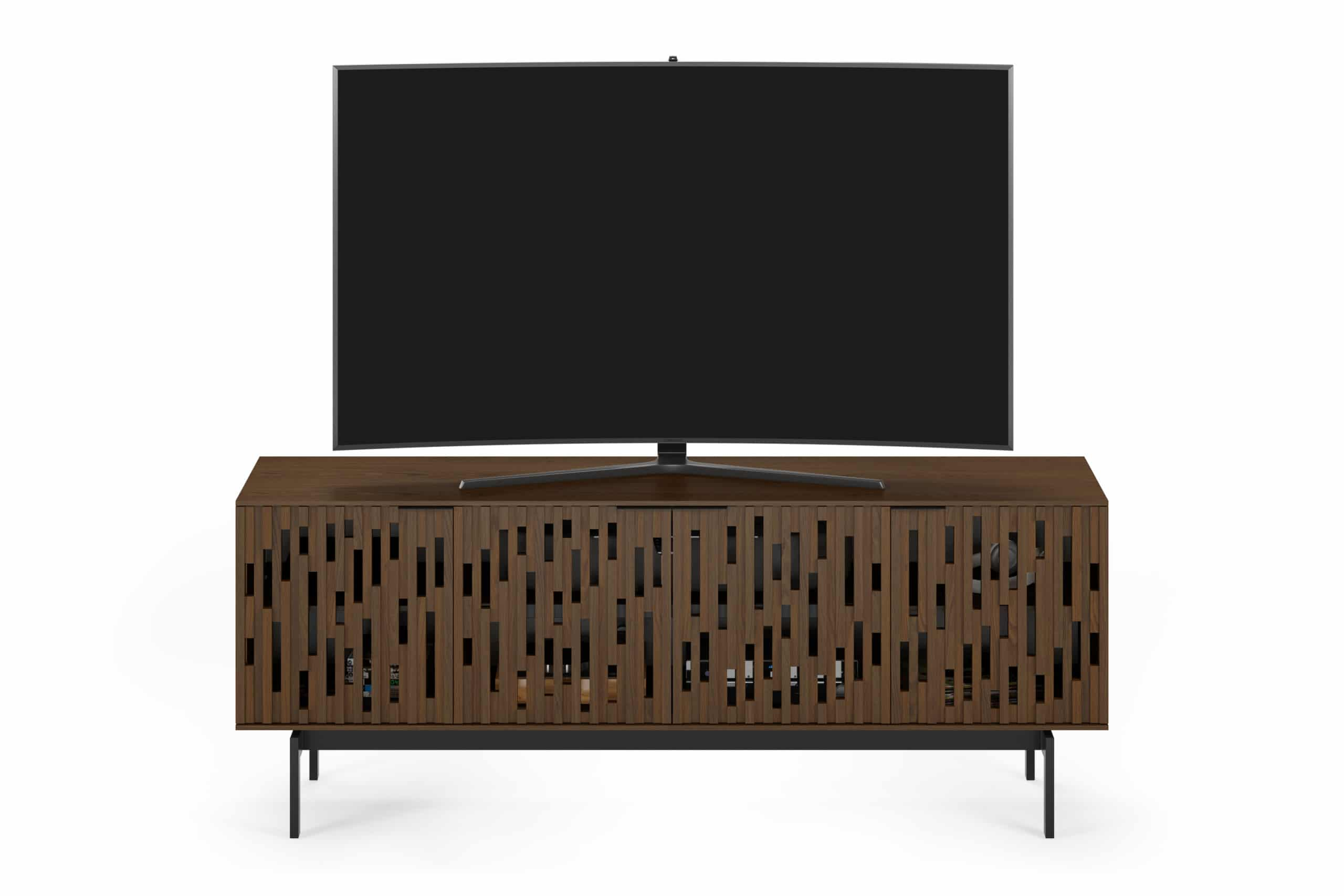 Code 7379 Storage Console & Media Cabinet | BDI Furniture
