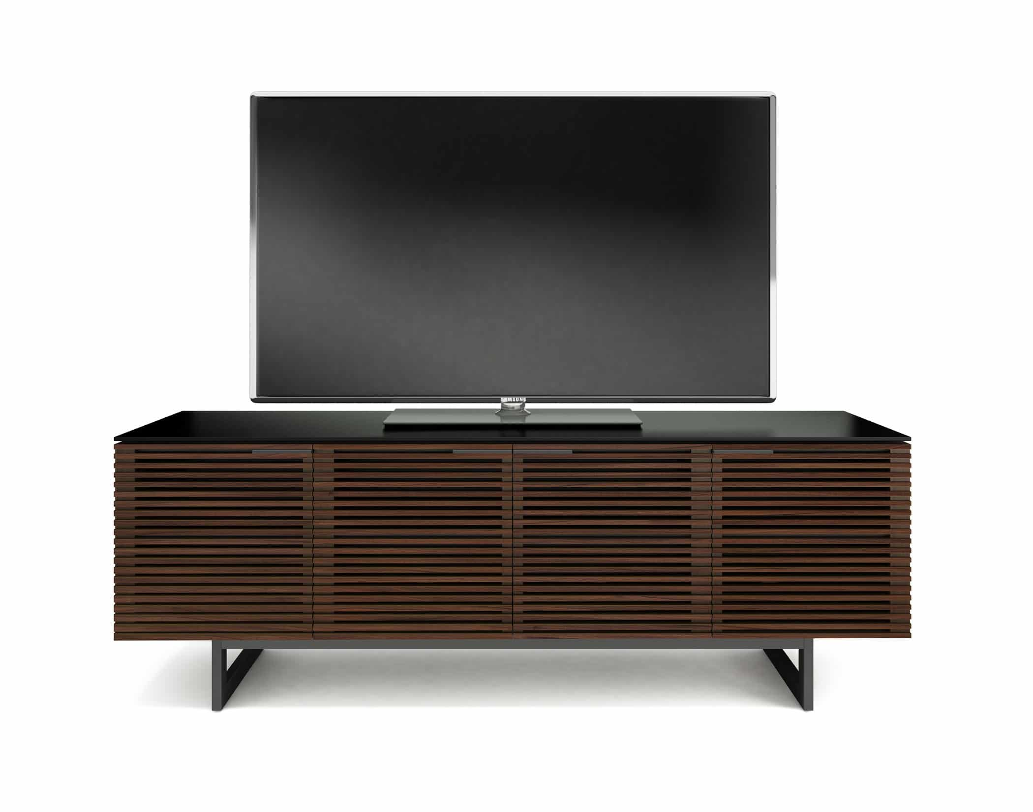 Corridor 8179 Modern TV Stand & Media Console | BDI Furniture