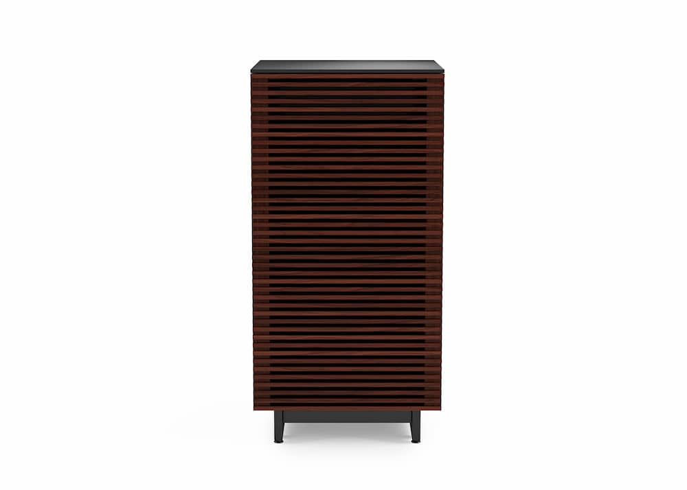 Corridor 8172 Audio Tower & Stereo Cabinet | BDI Furniture