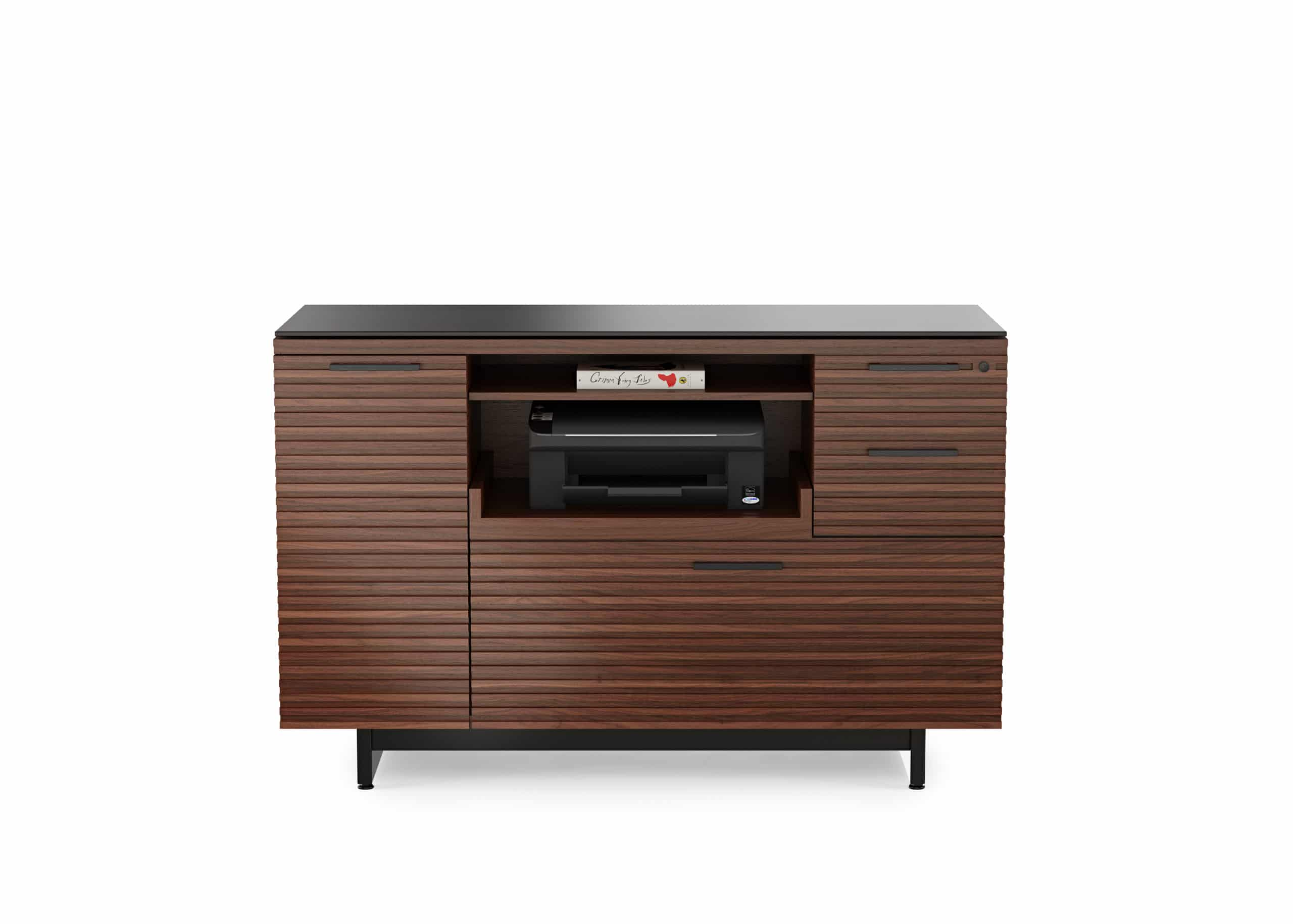 Corridor 6520 Multifunction Office Cabinet | BDI Furniture