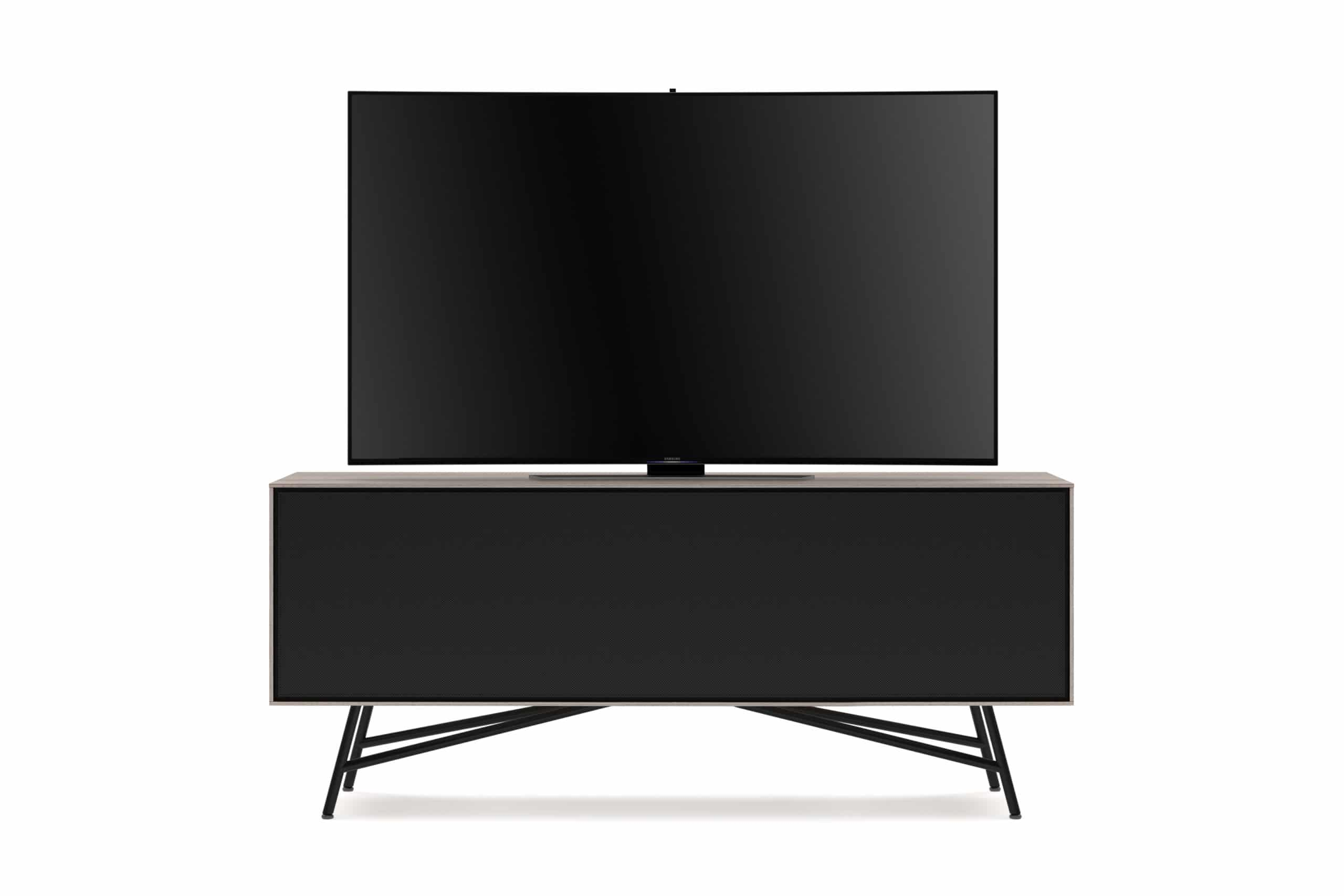 Sector 7527 Modern Media Console & TV Stand | BDI Furniture