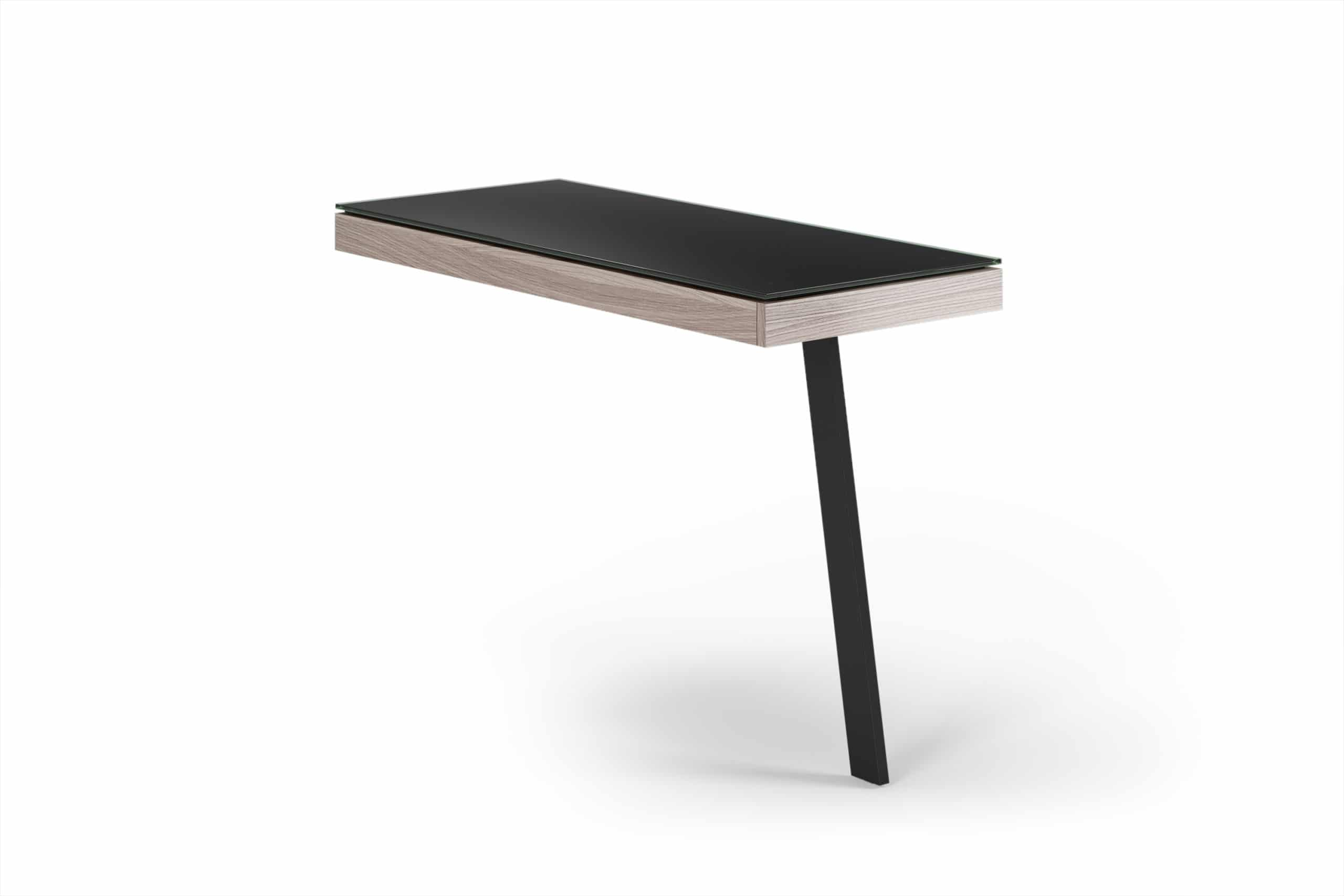 Sigma 6902 Modern Office Desk Return | BDI Furniture