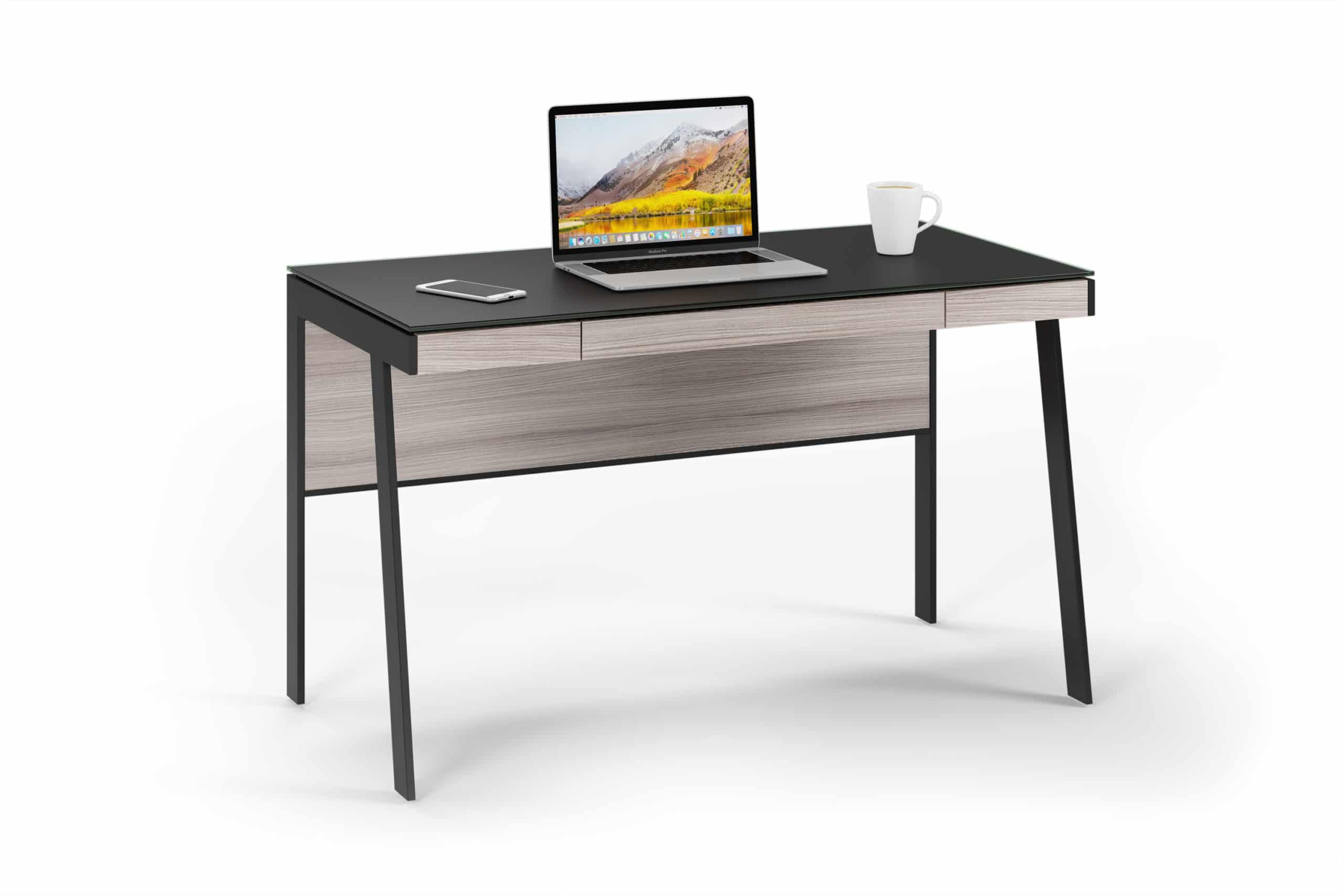 Sigma 6903 Compact Small Laptop Desk | BDI Furniture