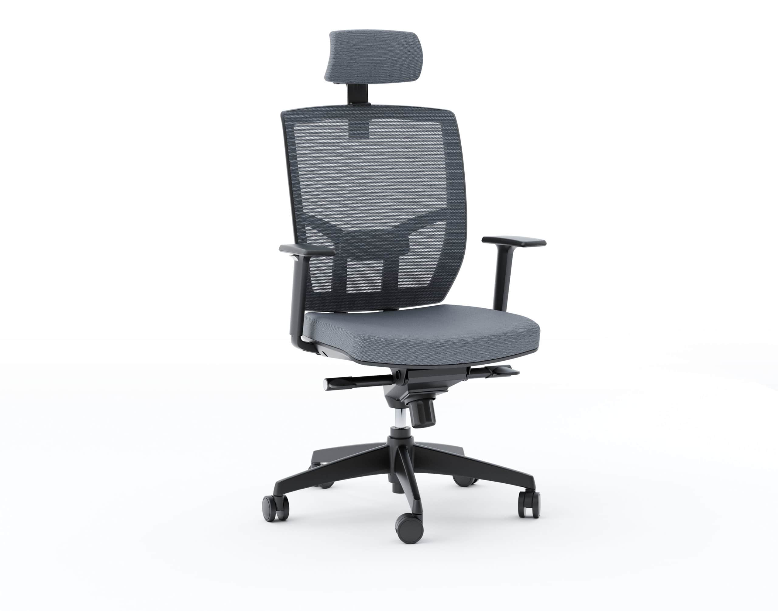 TC-223 Adjustable Office Task Chair | BDI Furniture