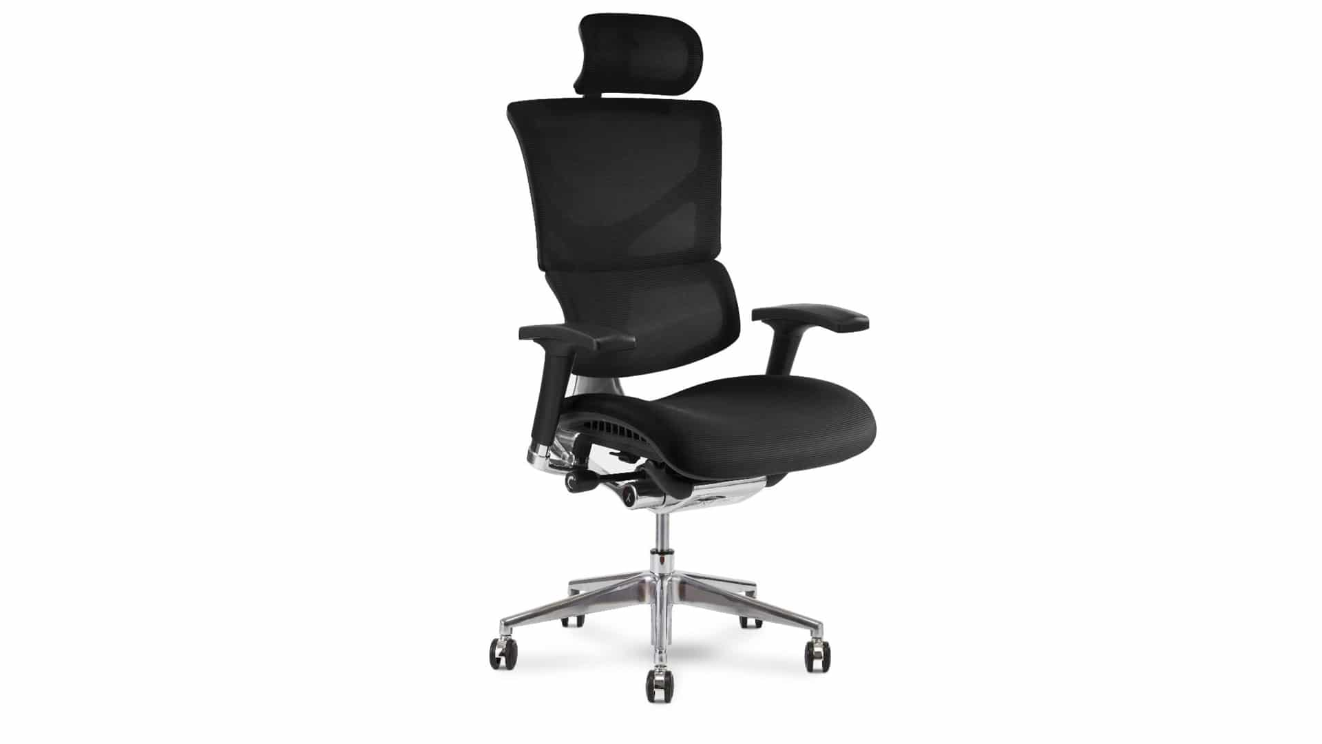 X3 Management Office Desk Chair