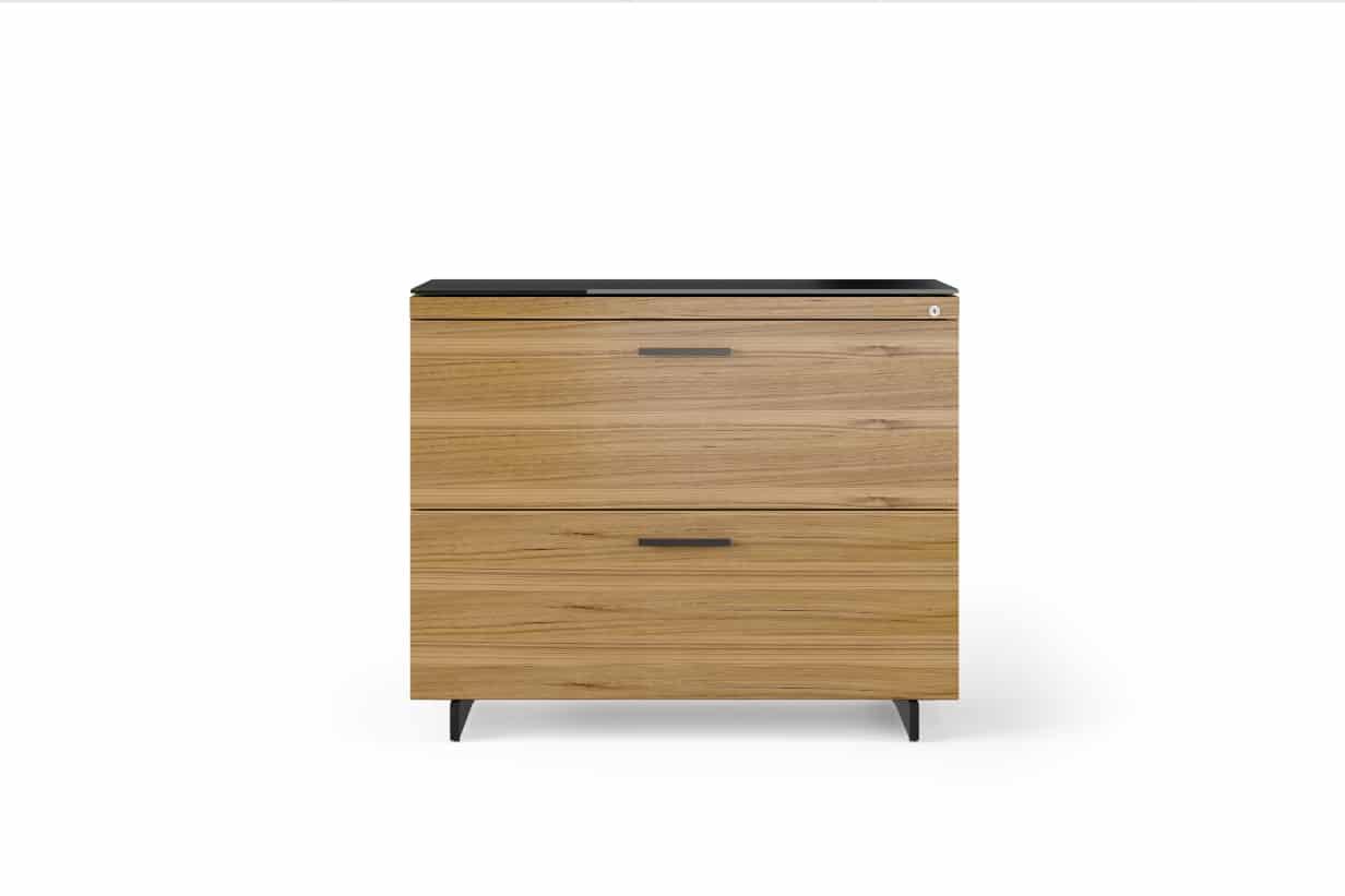 Sequel 20 6116 Lateral File Cabinet | BDI Furniture