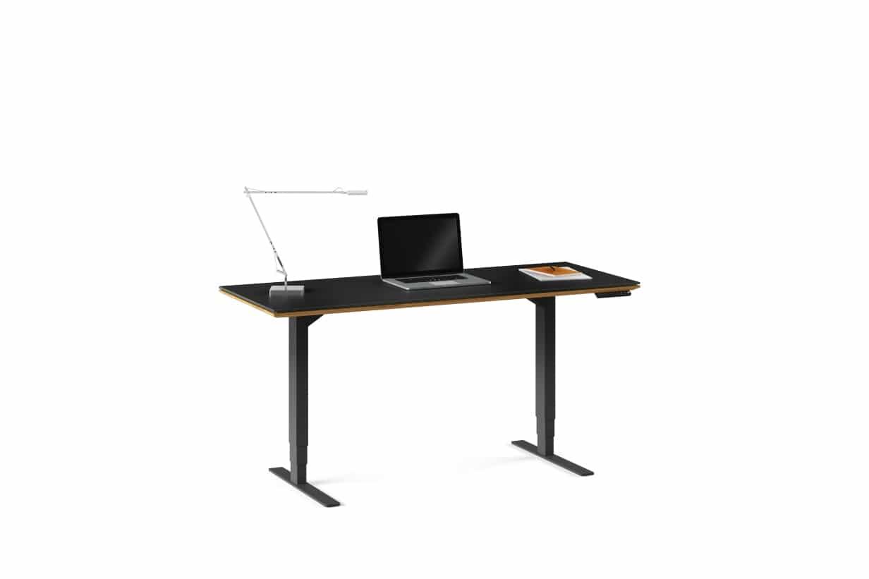 Sequel 20 6151 Standing Desk | 60″x24″ | BDI Furniture