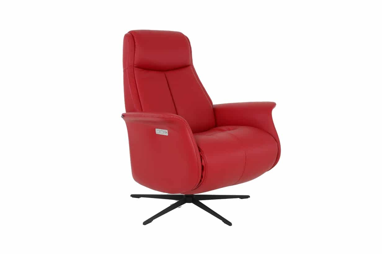 Jakob Dual Power Recliner