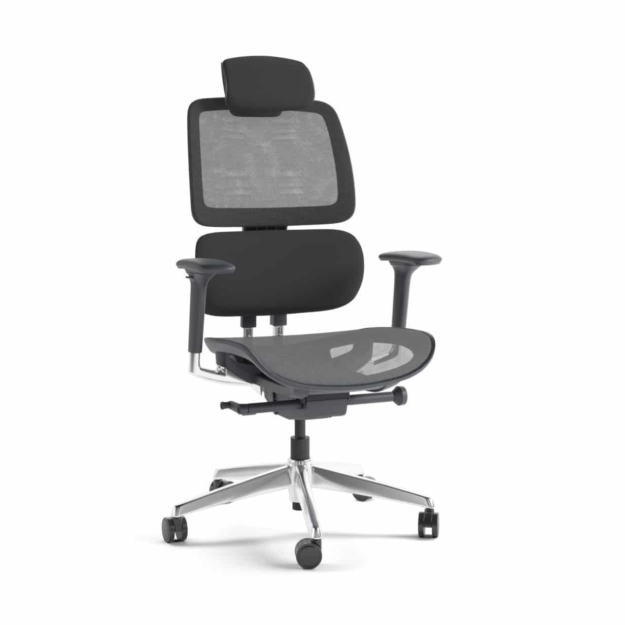 Voca 3501 Desk Chair