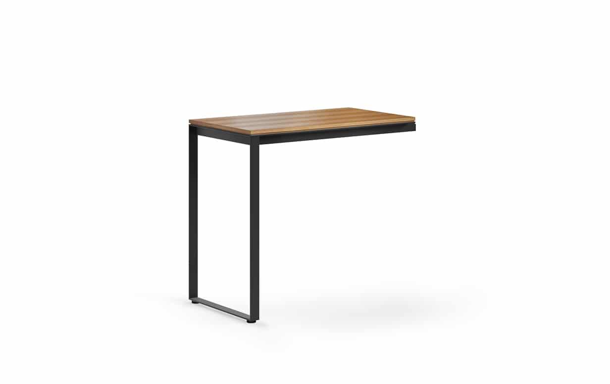 Linea 6224 Work Desk Return