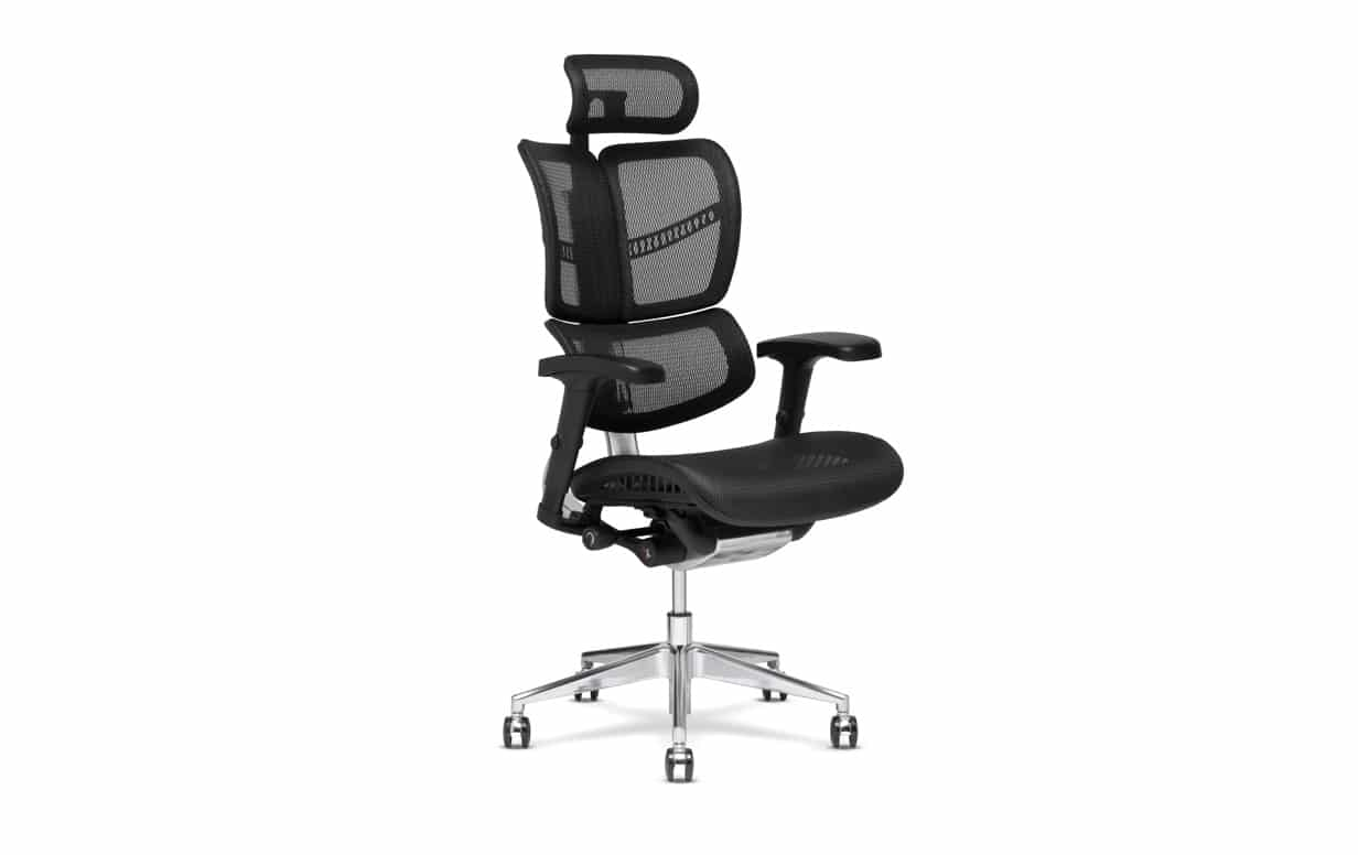 XG-Wing Management Chair