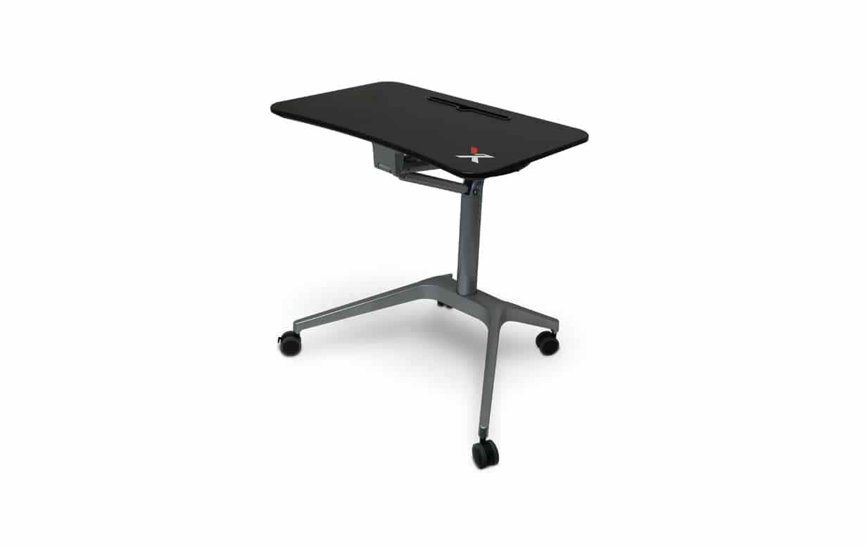 X-Table Mobile Height-Adjustable Desk/Table
